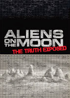 Aliens on the Moon: The Truth Exposed (2014) online y gratis