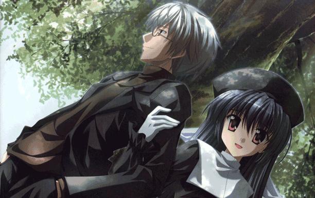ef: Tale of Melodies - Top Anime Romance Sad Ending List