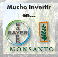 Invertir en acciones de bayer y monsanto - análisis fundamental