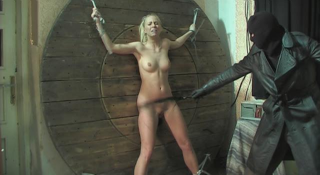 CARLA COX WHIPPED