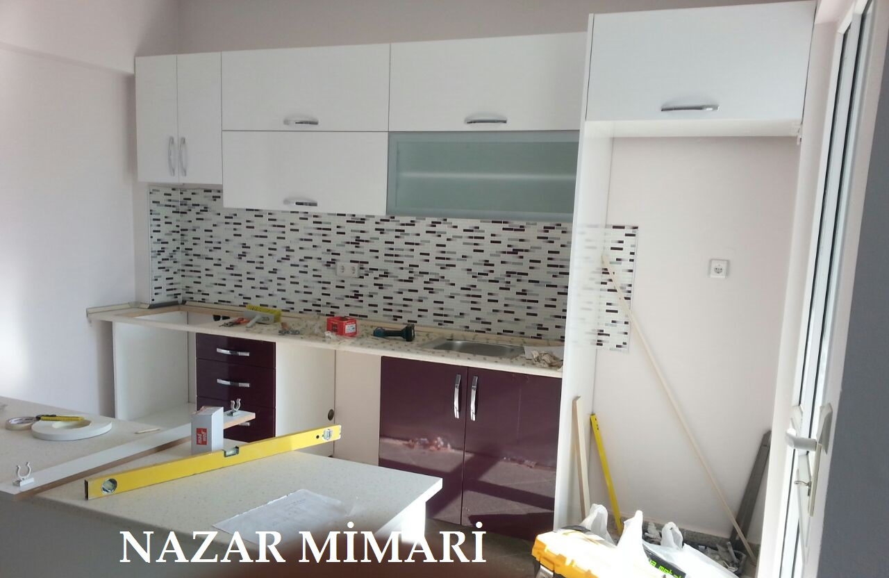 Mutfak dolaplar ve fiyatlar 2016 modern mutfak dolaplar 2016 ve -  Zel Tasar M Mutfak Dolab Imalat Yapan Yerler Istanbul Anadolu Yakas