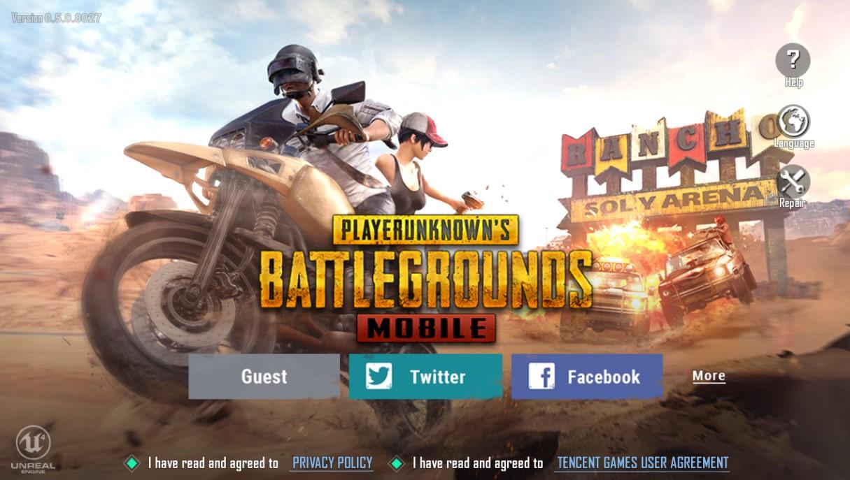 Cara Memainkan Pubg Mobile Dengan Tencent Emulator Espada Blog