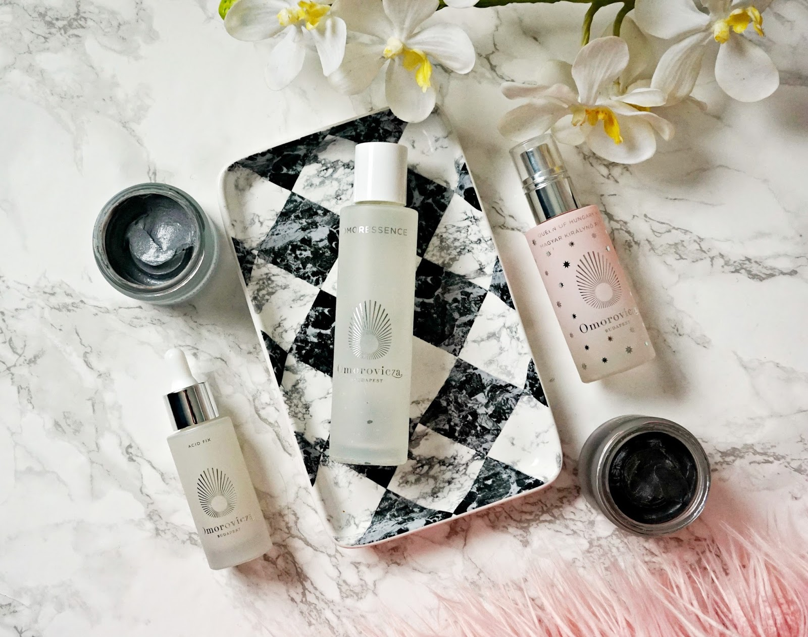 Top 5 Omorovicza products review
