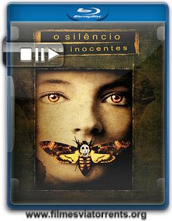 O Silêncio dos Inocentes Torrent - BluRay Rip 720p | 1080p Dublado 5.1 (1991)