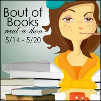 Bout of Books Challenge 22