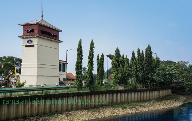 Sering yang kami ketahui bahwa menara itu bangunan yang menjulang tinggi 10 Arti Mimpi Lihat Menara Menurut Primbon Jawa yang Lengkap