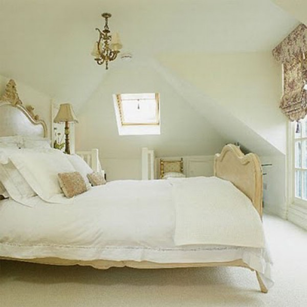 How To Create A Master Bedroom In Your Attic
