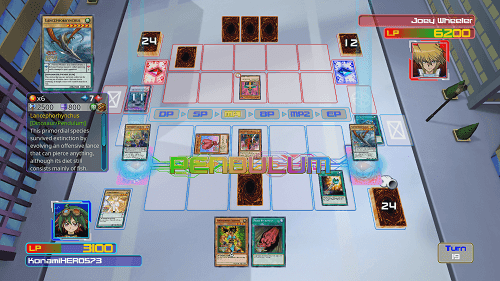 Download Yu-Gi-Oh! Legacy of Duelist Game Ringan PC Full Version2