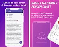 aplikasi chat android yang banyak digunakan