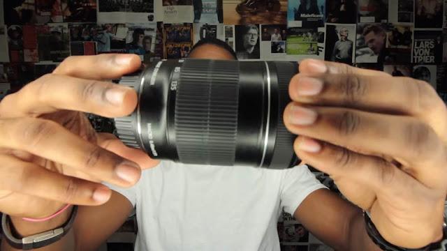 Why I Love the Cheap Kit Lens