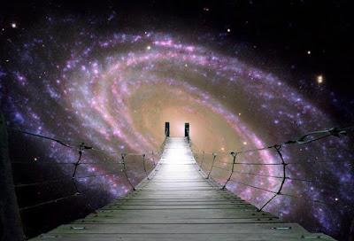 Κβαντική θεωρία αποδεικνύει ότι η ψυχή περνά σε άλλο σύμπαν μετά το θάνατο
