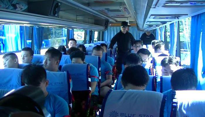 Ada Seribuan WNA di Sukabumi-Cianjur, Kebanyakan dari Cina