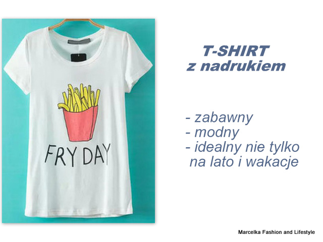 http://www.shein.com/White-Short-Sleeve-French-Fries-Print-T-Shirt-p-211850-cat-1738.html
