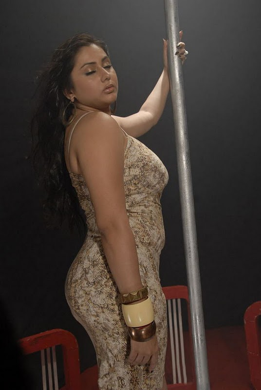 Namitha Hot  Sexy Photoshoot Pic - Sabwoodcom-6508