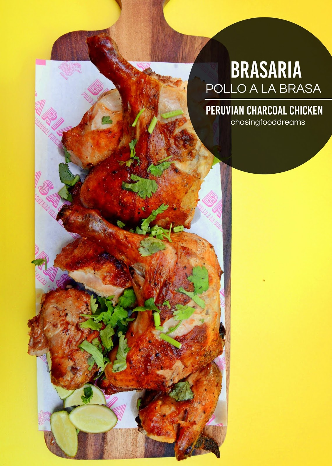 602788ff73 Brasaria   Jaya One. Peruvian Charcoal Chicken