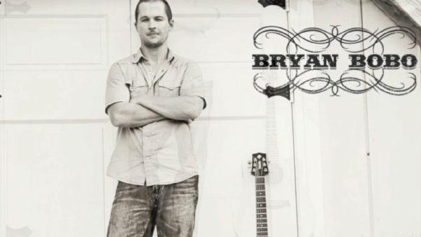"Bryan Bobo covers NOFX's ""The Decline"" (bluegrass version)"