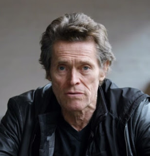Willem Dafoe starred as Pasolini in the 2014 film about his life directed by Abel Ferrara