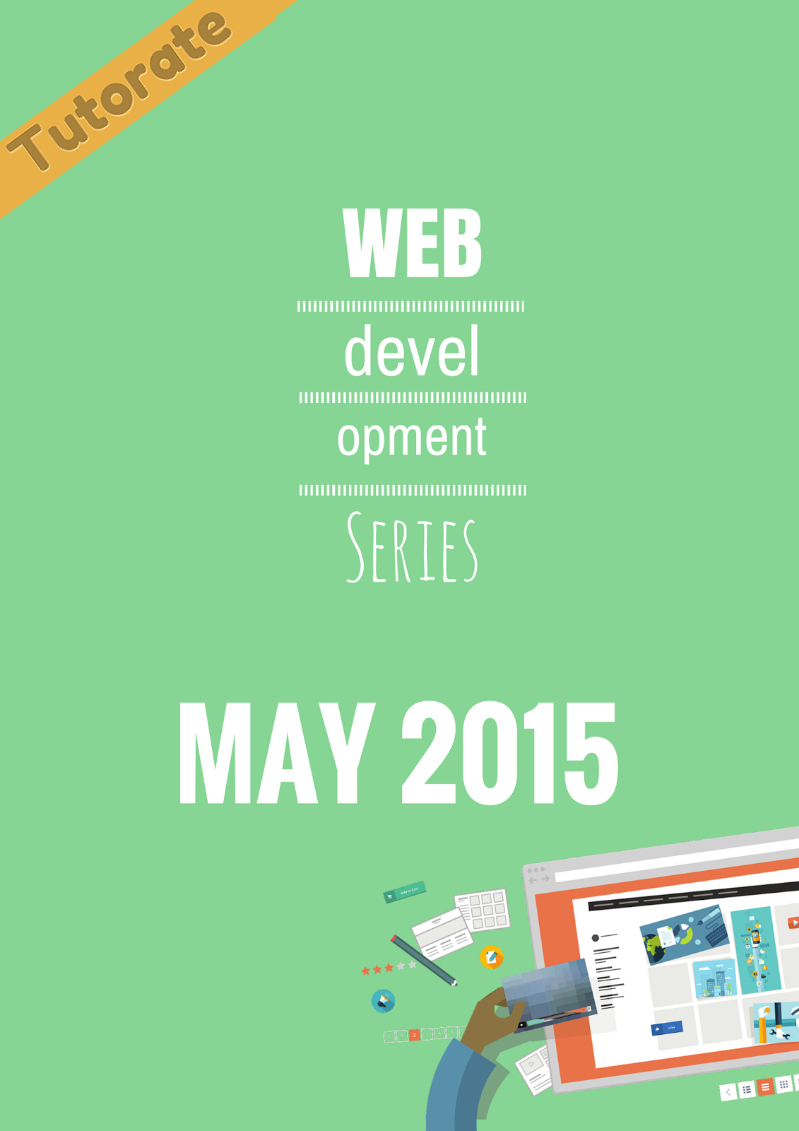 Tutorate Web Development Series