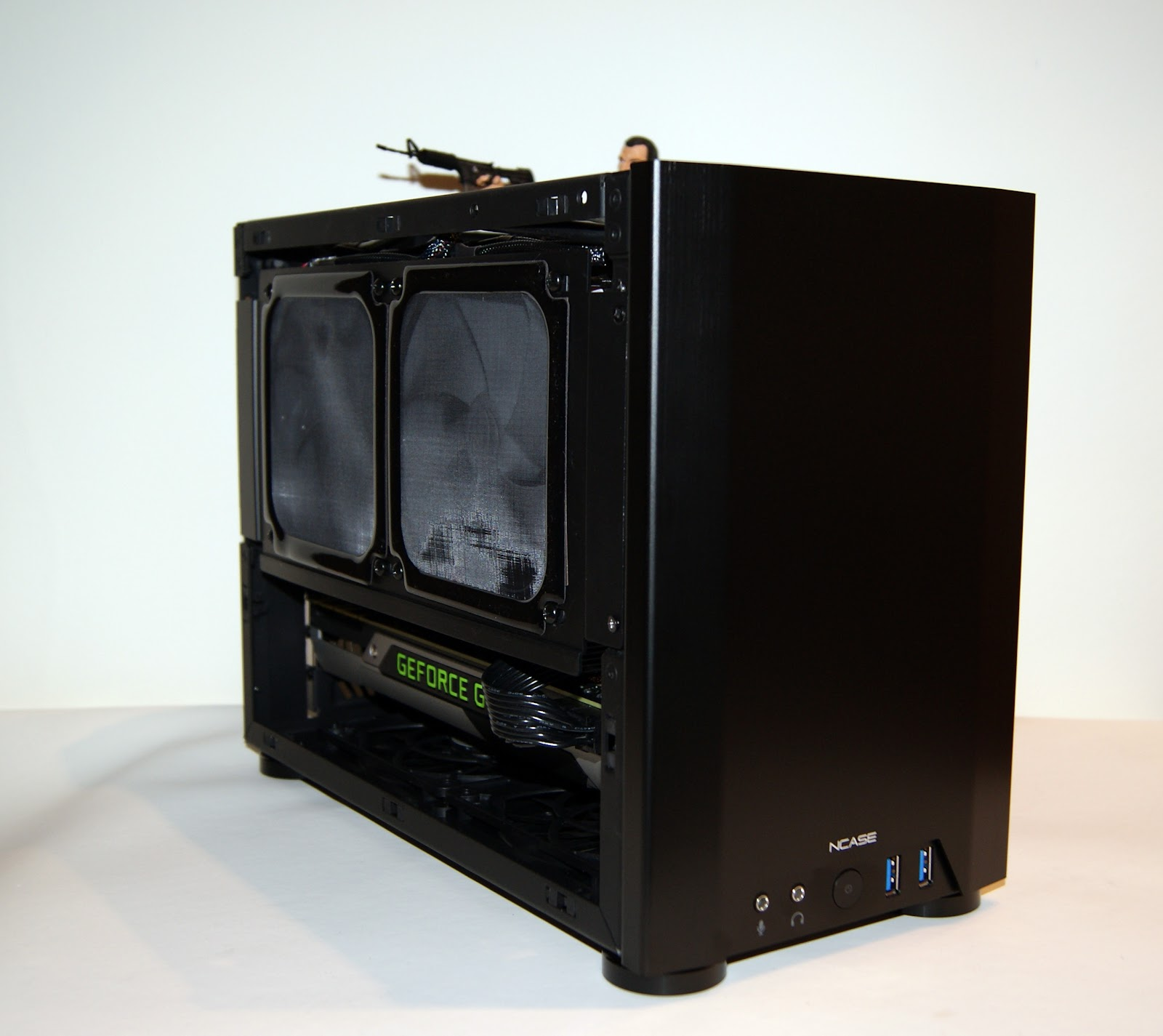Filtros antipolvo magnéticos DEMCiflex