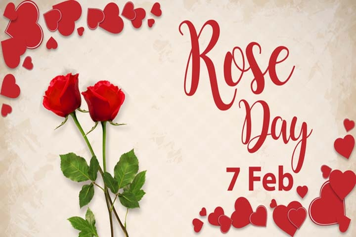 Rose Day 2020 Wishes Status Love Images Shayari Sms In Hindi