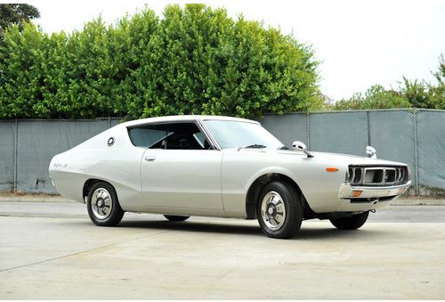Costa Mesa Nissan >> 1974 Nissan Skyline 2000GT For Sale In California - Nissan ...