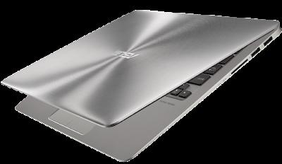 Ultra Slim Design