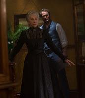Winchester Helen Mirren and Jason Clarke Image 1