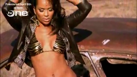 Sorry, can Very nude lisa raye mccoy for support