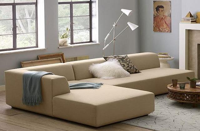 My Cozy Sofa