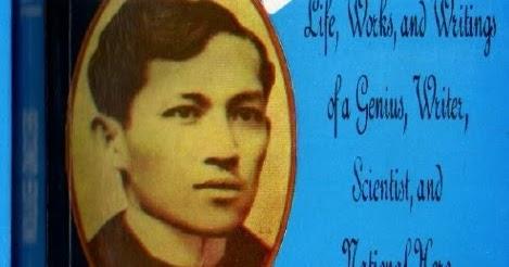 Rizal Life Works And Writings Book Pdf