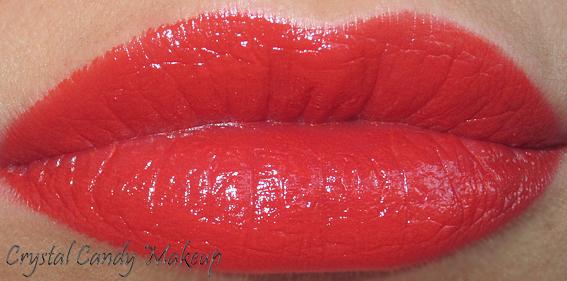 Rouge à lèvres Mango Mambo de Milani