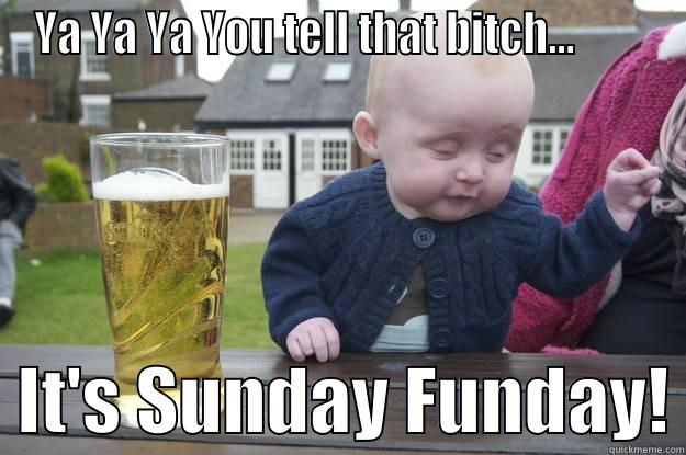 Sunday Funday Memes (2)
