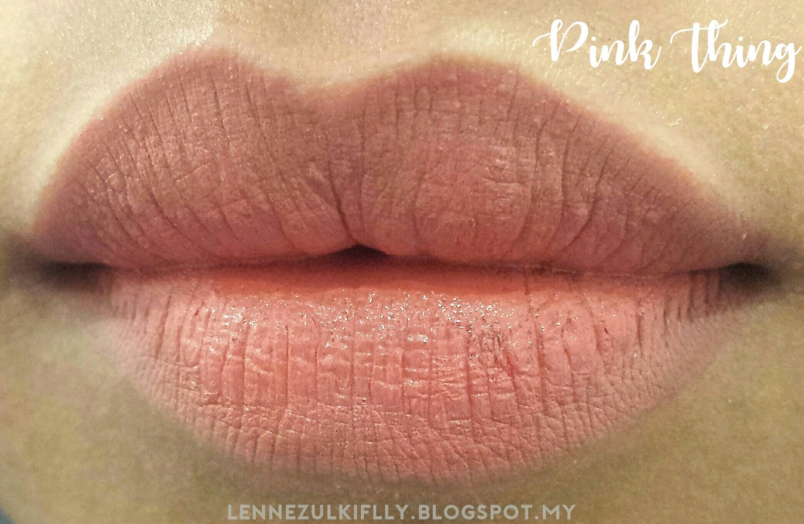 amoura cosmetics liquid lipstick review