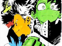 Musim Keempat Dari Anime 'Boku no Hero Academia' Diumumkan!!