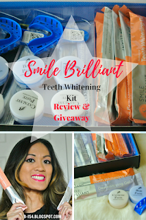 Make Your Teeth Shine with Smile Brilliant
