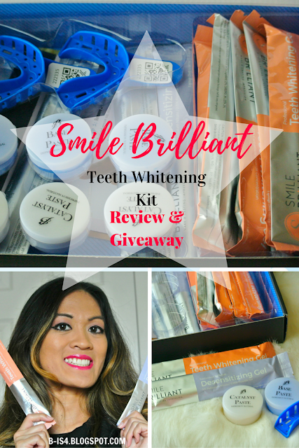 Teeth Whitening, Teeth Sensitivity