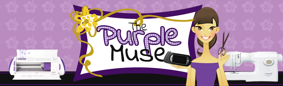 The Purple Muse
