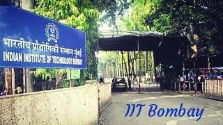 IIT BOMBAY Examsfreak.com