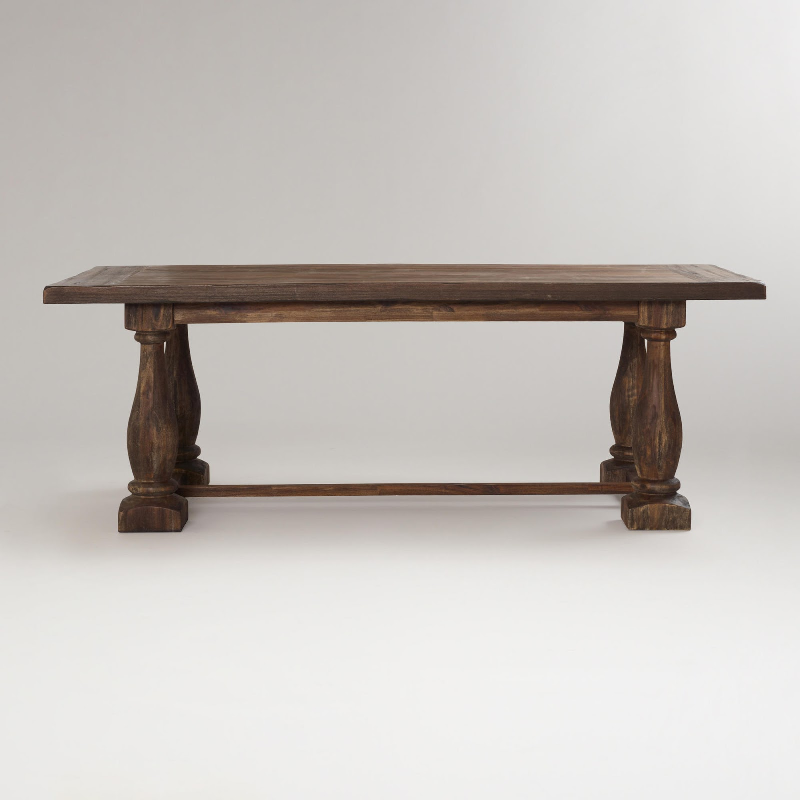 Restoration Hardware Kitchen Table Island Home Depot Dining Who Makes Tables