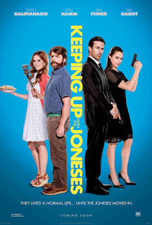 Watch Keeping Up with the Joneses (2016) movie free online