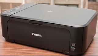 Pilote Imprimante Canon MG3200 Series Gratuit