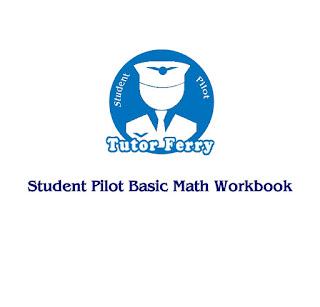 คณิตศาสตร์เบื้องต้นสำหรับสอบทุนนักบิน