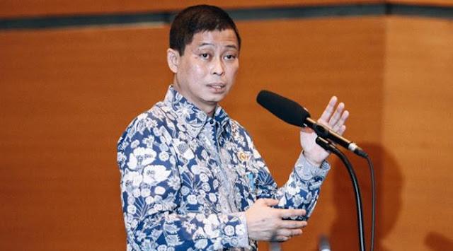 Menteri Jonan: Pelanggan 900 VA Sudah Mampu, tak Berhak Subsidi