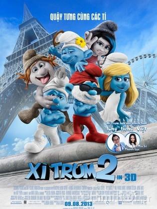 Xì Trum 2 - Xì Trum 2 (2013)