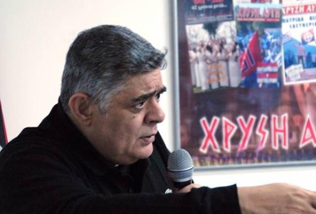 """Ν. Γ. Μιχαλολιάκος στο """"Παρασκήνιο"""": Η κυβέρνηση θέλει να μετατρέψει την Ελλάδα σε ένα απέραντο """"hot spot"""""""