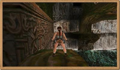 Tomb Raider 3 PC Games Gameplay