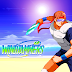 Windjammers Review - Fast Paced Disc Throwing Action