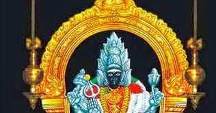Vanabadrakaliamman ? Information About Goddess Vanabadrakaliamman