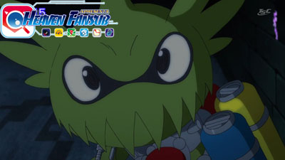Digimon Universe - EP25