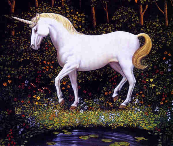 Hearth For Home & Spirit: Unicorns In The Bible
